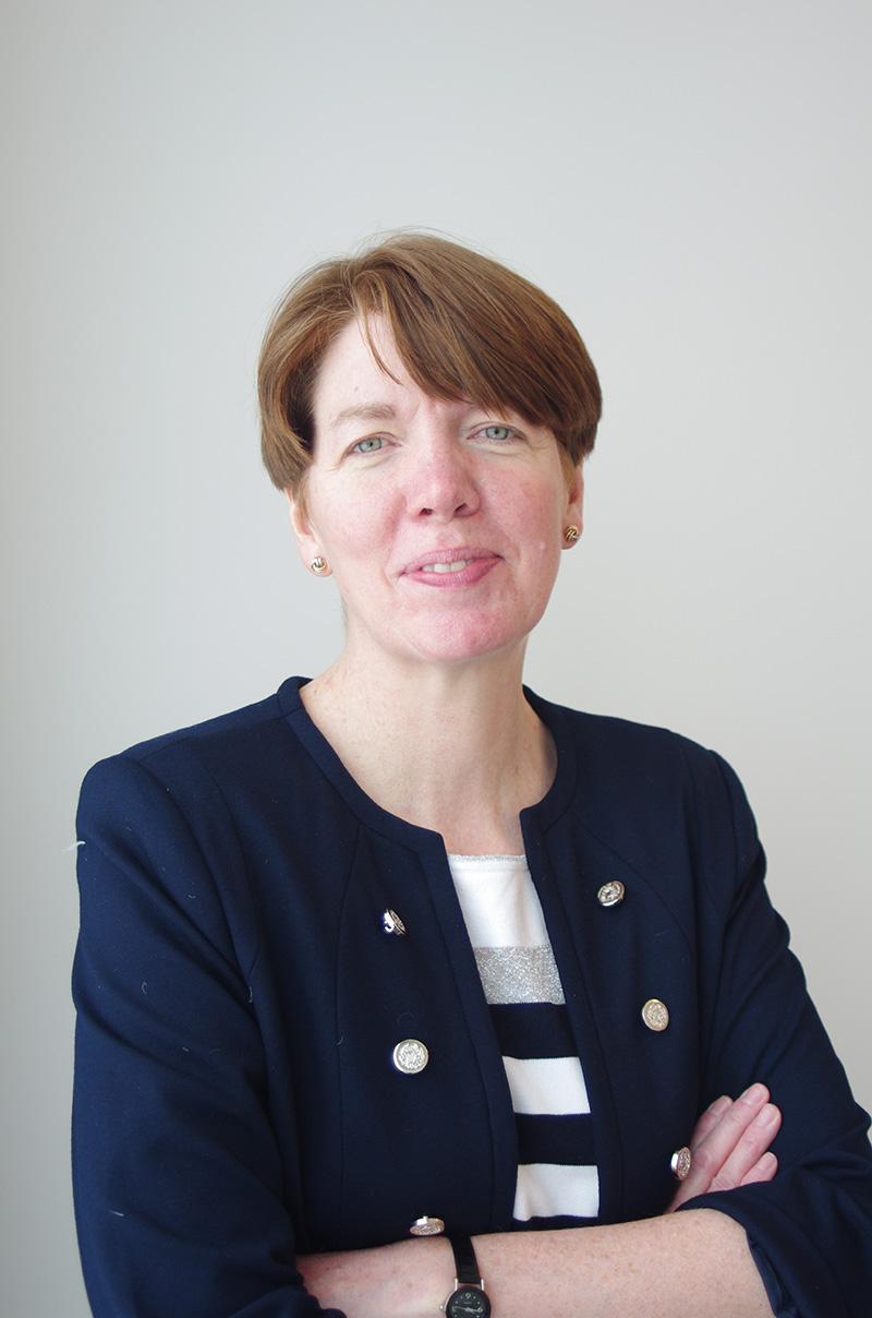 Dr. Alana Grayston