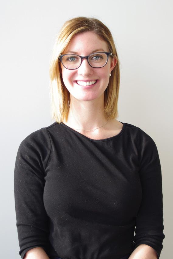 Dr. Kristin Reynolds
